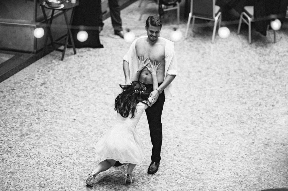 Hyatt Arcade Downtown Cleveland Wedding Photographer 66.jpg
