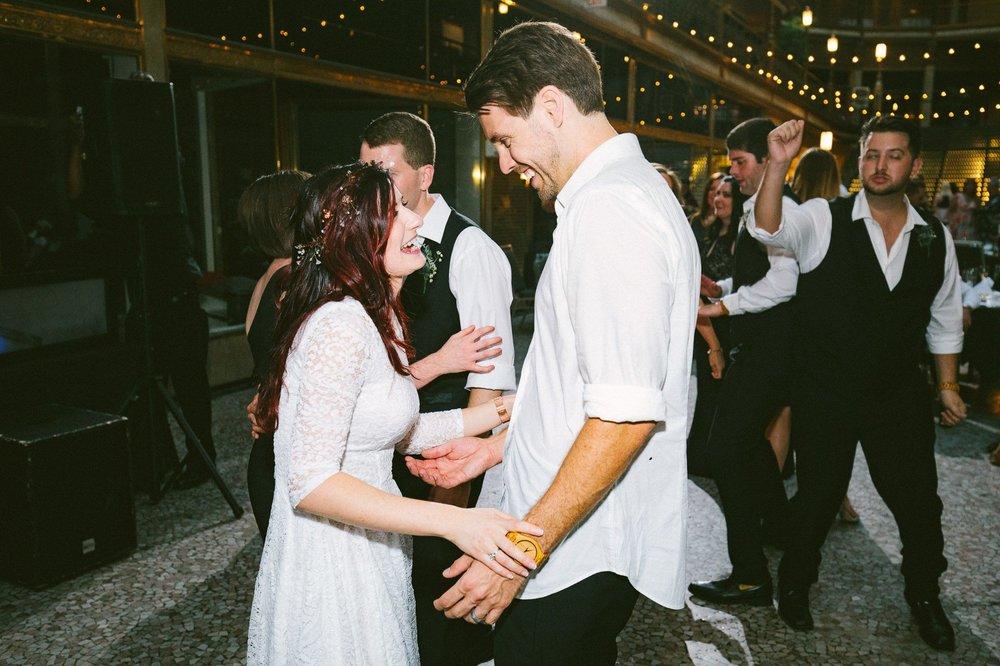 Hyatt Arcade Downtown Cleveland Wedding Photographer 73.jpg