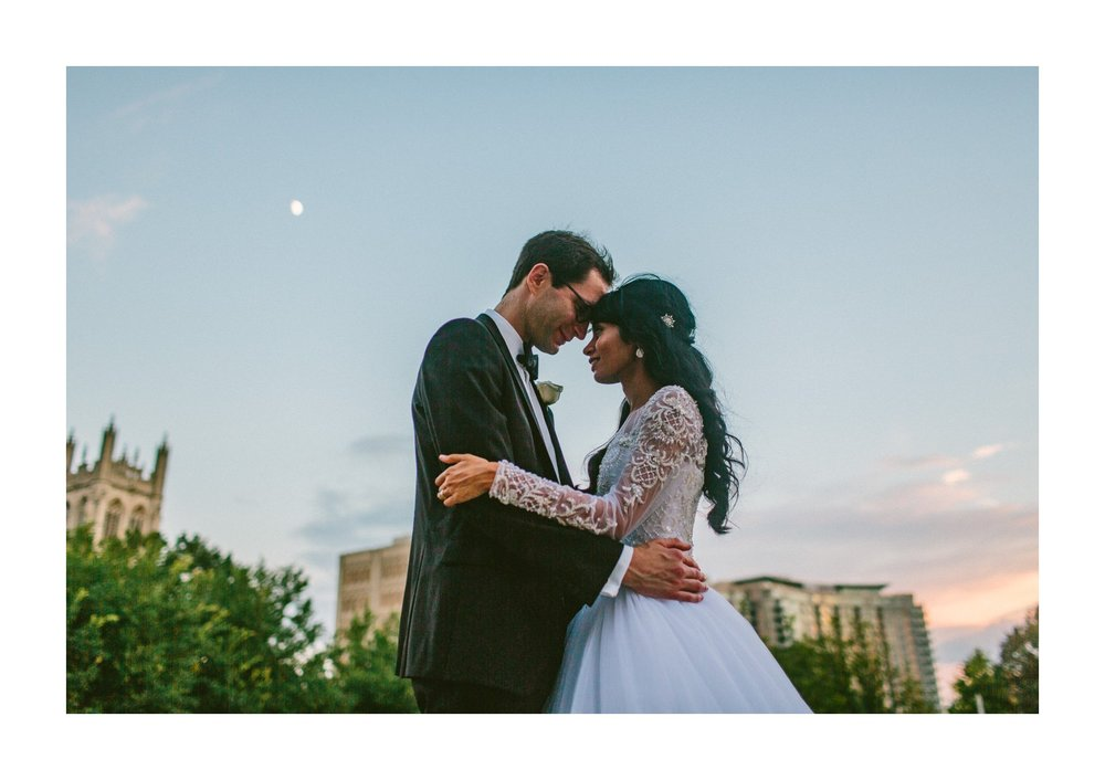 Severance Hall Wedding Photographer in Cleveland 42.jpg