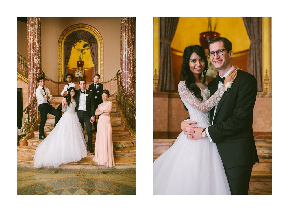 Severance Hall Wedding Photographer in Cleveland 53.jpg