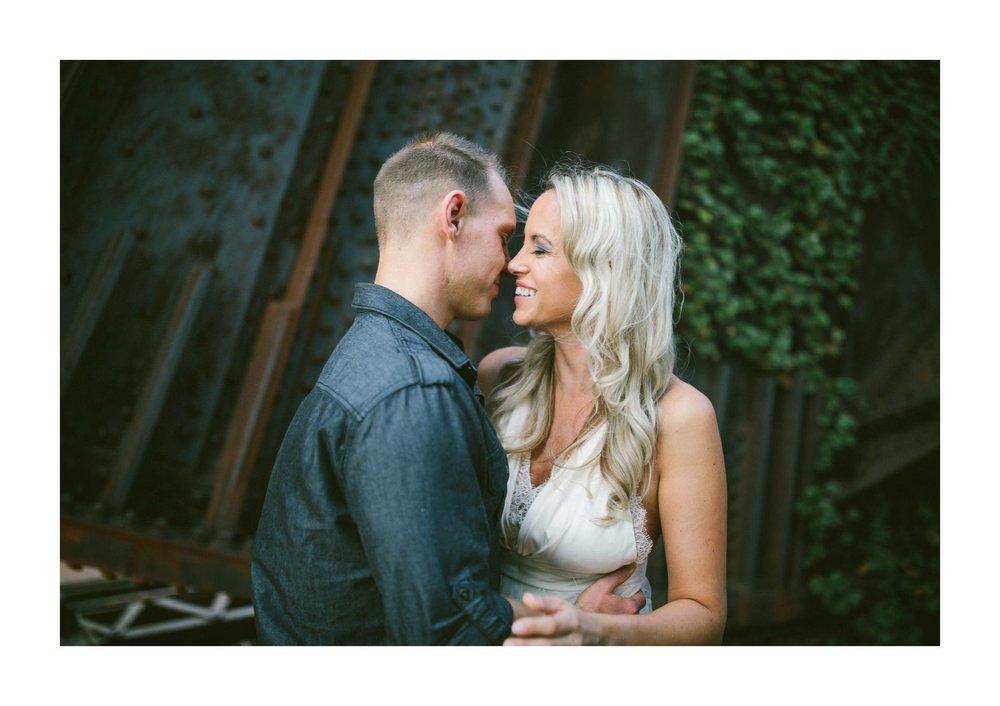 Cleveland East Bank Flats Wedding Photographer 4.jpg
