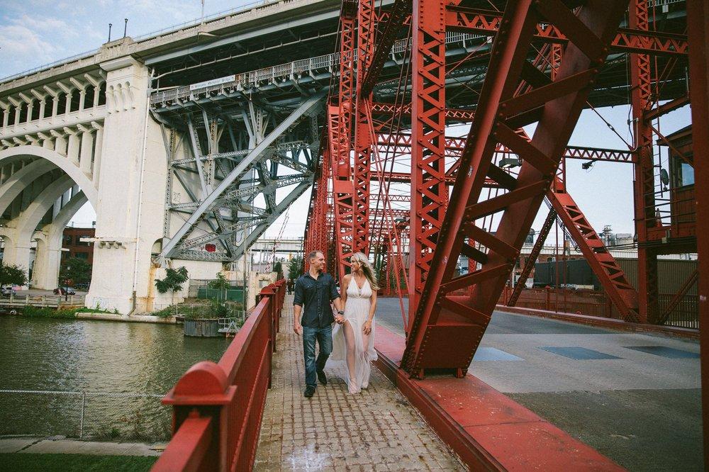 Cleveland East Bank Flats Wedding Photographer 6.jpg
