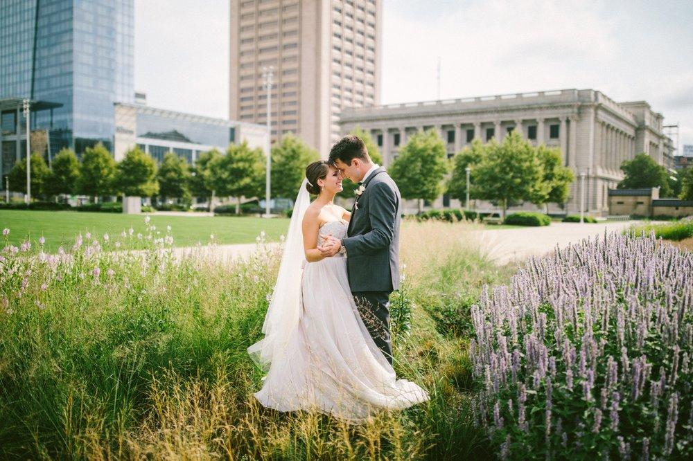 0001 - Hyatt Arcade Wedding Photographer in Cleveland 1.JPG