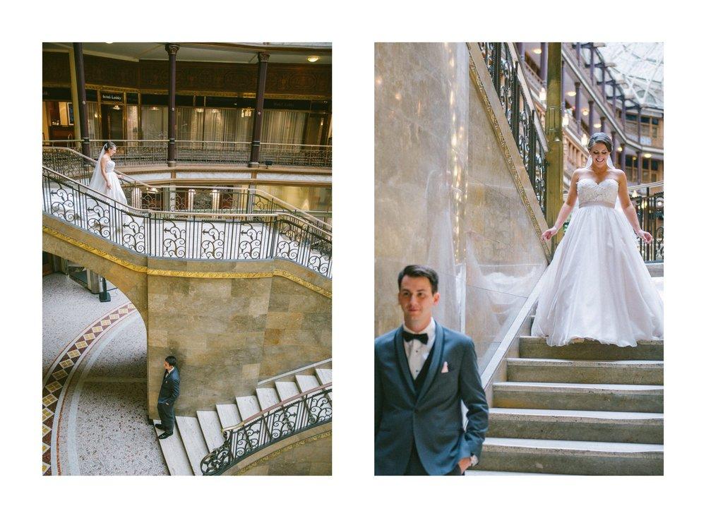 0021 - Hyatt Arcade Wedding Photographer in Cleveland 21.JPG