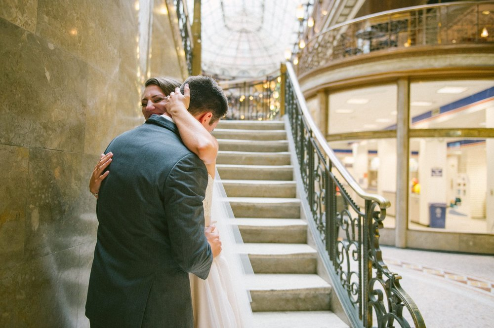 0024 - Hyatt Arcade Wedding Photographer in Cleveland 24.JPG