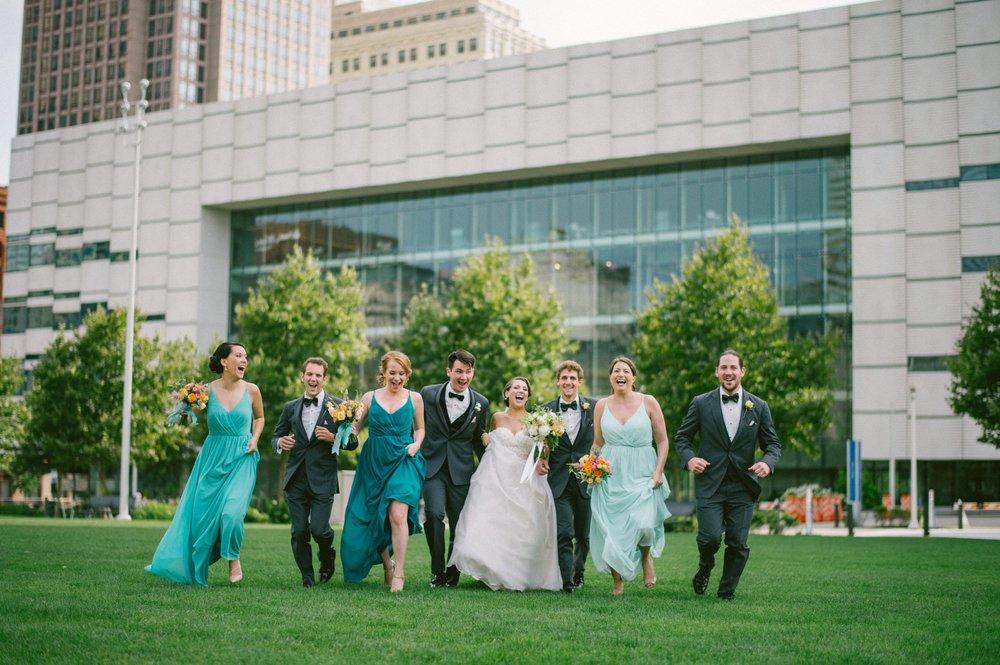 0055 - Hyatt Arcade Wedding Photographer Clevelane 5.JPG