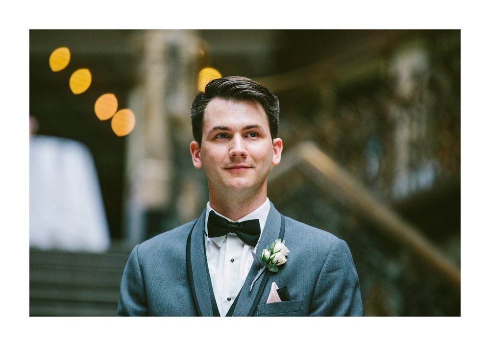 0061 - Hyatt Arcade Wedding Photographer Clevelane 11.JPG