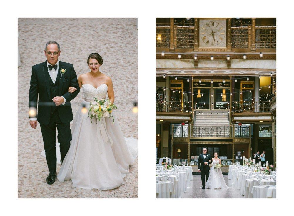 0062 - Hyatt Arcade Wedding Photographer Clevelane 12.JPG