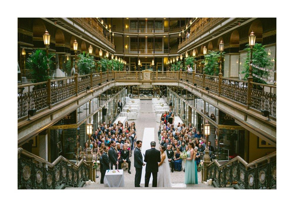 0066 - Hyatt Arcade Wedding Photographer Clevelane 16.JPG