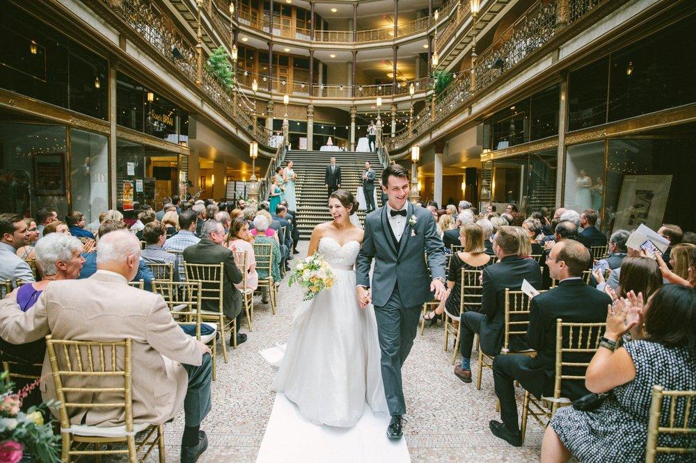 0069 - Hyatt Arcade Wedding Photographer Clevelane 19.JPG