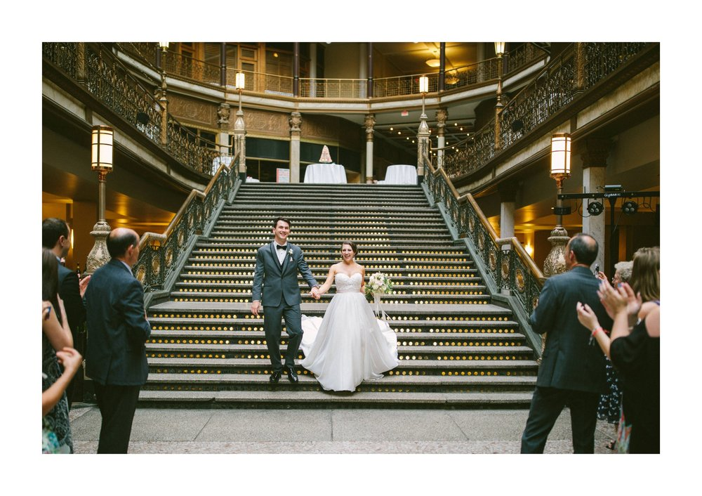 0075 - Hyatt Arcade Wedding Photographer Clevelane 25.JPG