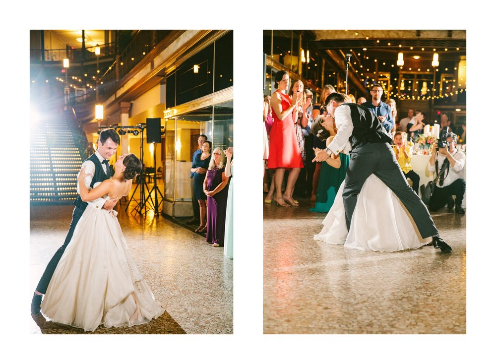0089 - Hyatt Arcade Wedding Photographer Clevelane 39.JPG