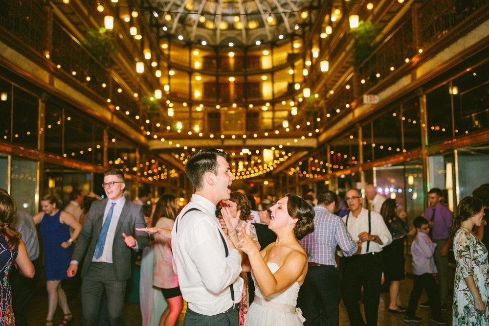 0098 - Hyatt Arcade Wedding Photographer Clevelane 48.JPG