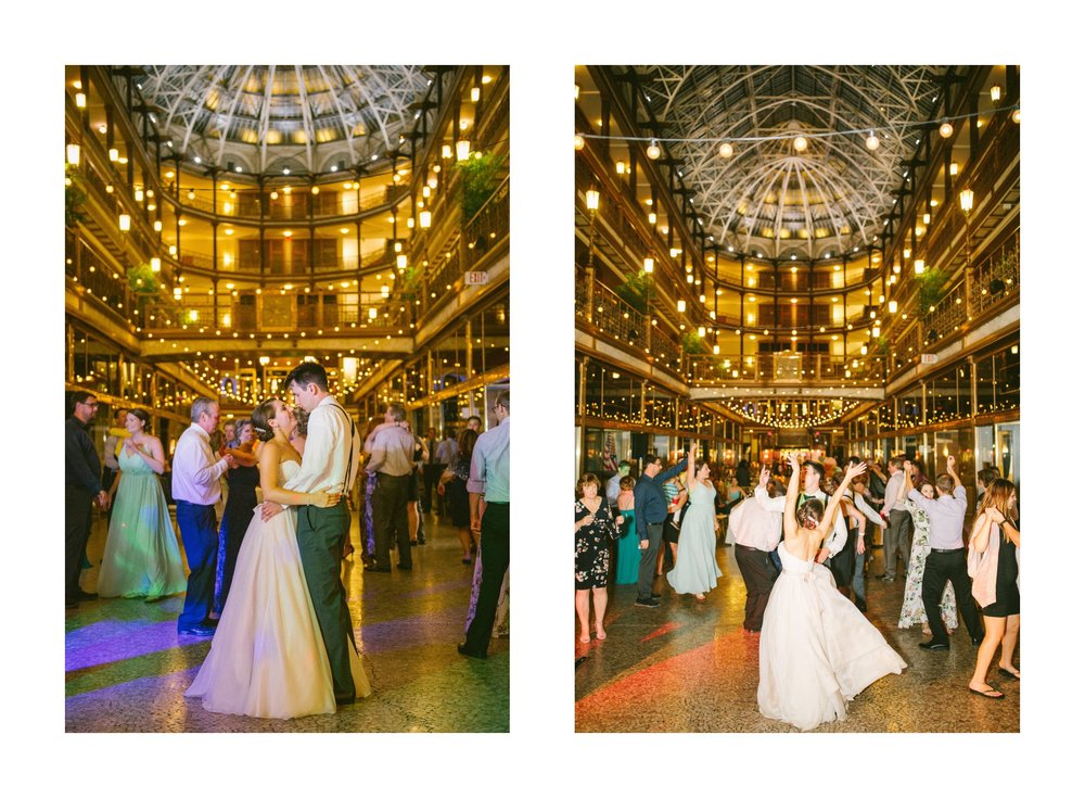 0097 - Hyatt Arcade Wedding Photographer Clevelane 47.JPG