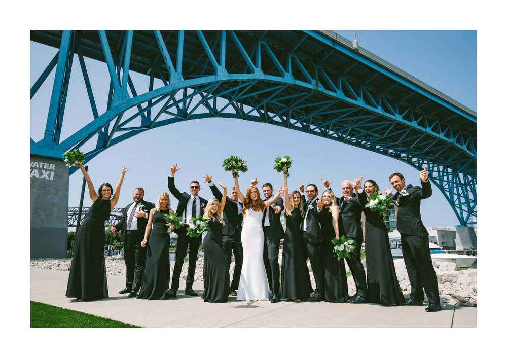 Windows on the River Wedding Photographer in Cleveland 1 35.jpg