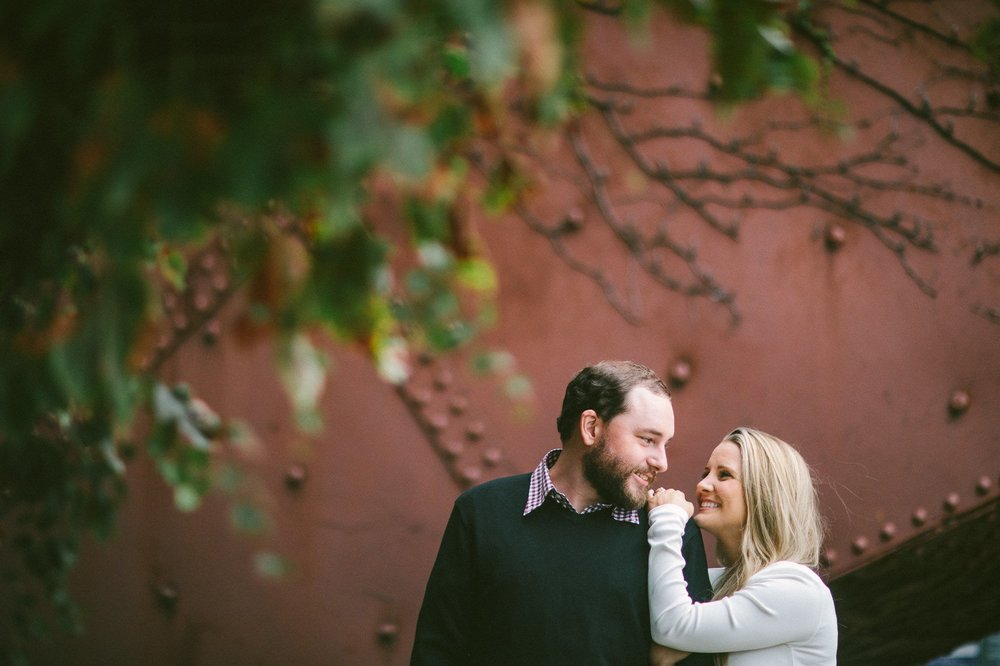 Cleveland Engagement Photographer in the Flats 9.jpg