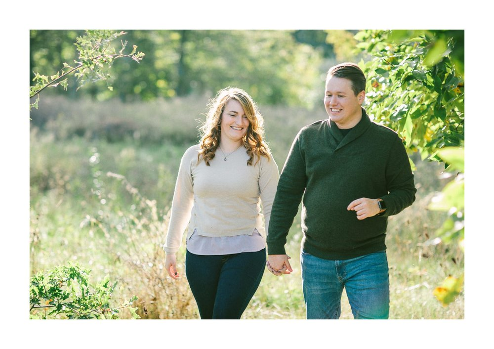 Cleveland Fall Engagement Session at Pattersons Fruit Farm 4.jpg