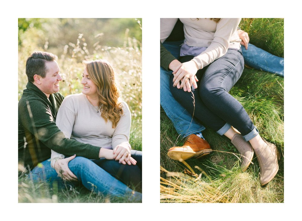 Cleveland Fall Engagement Session at Pattersons Fruit Farm 6.jpg