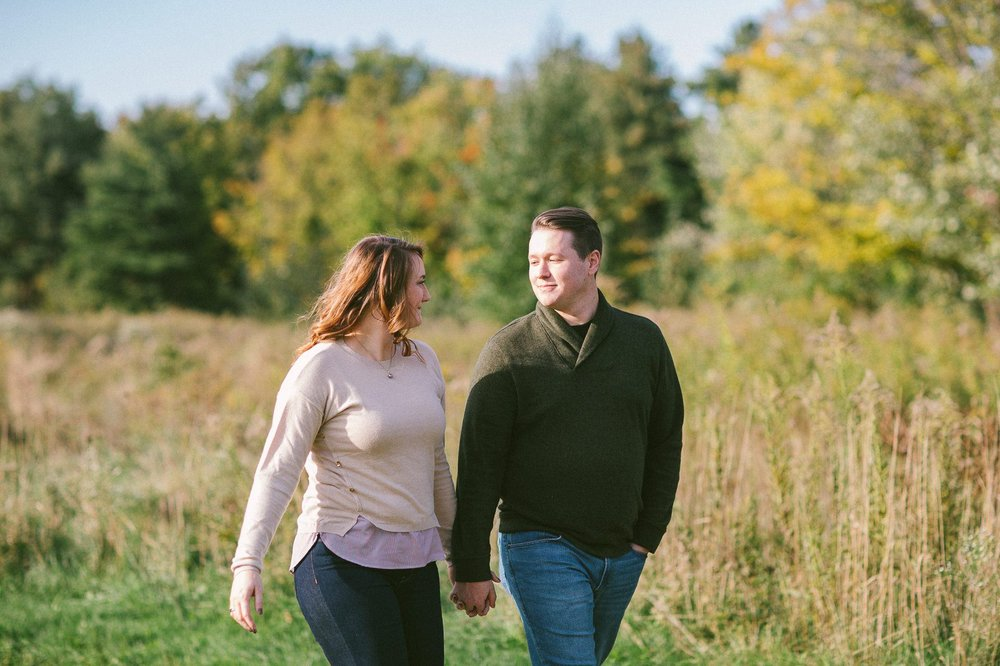 Cleveland Fall Engagement Session at Pattersons Fruit Farm 11.jpg