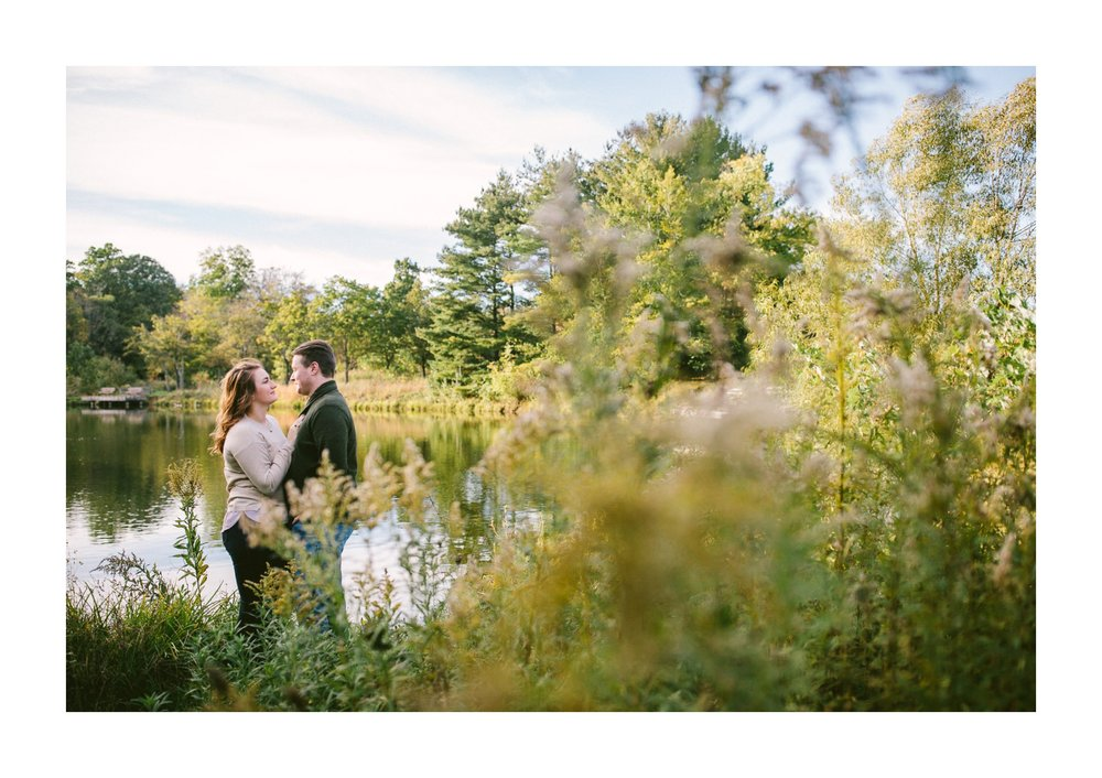 Cleveland Fall Engagement Session at Pattersons Fruit Farm 12.jpg