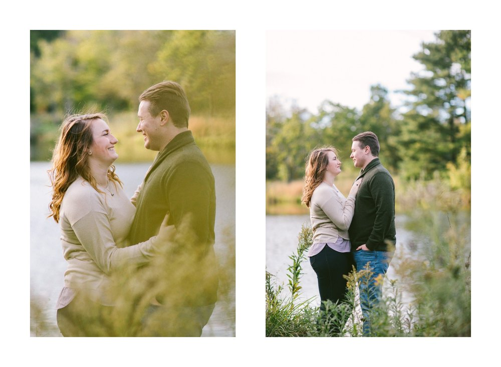 Cleveland Fall Engagement Session at Pattersons Fruit Farm 14.jpg