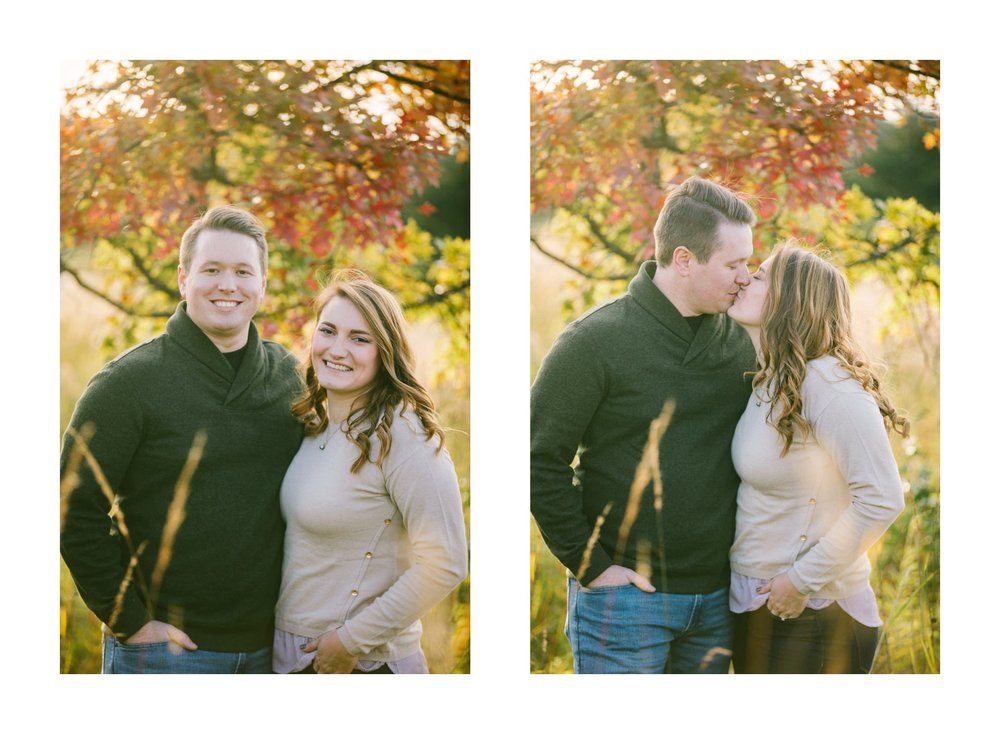 Cleveland Fall Engagement Session at Pattersons Fruit Farm 20.jpg