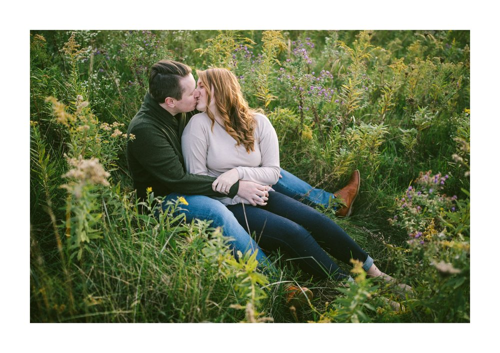 Cleveland Fall Engagement Session at Pattersons Fruit Farm 21.jpg