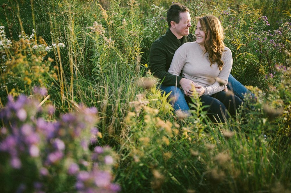 Cleveland Fall Engagement Session at Pattersons Fruit Farm 24.jpg