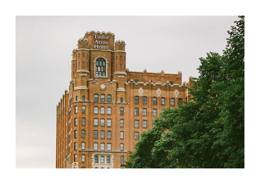 Tudor Arms Cleveland Hotel Wedding Photographer 1 2.jpg