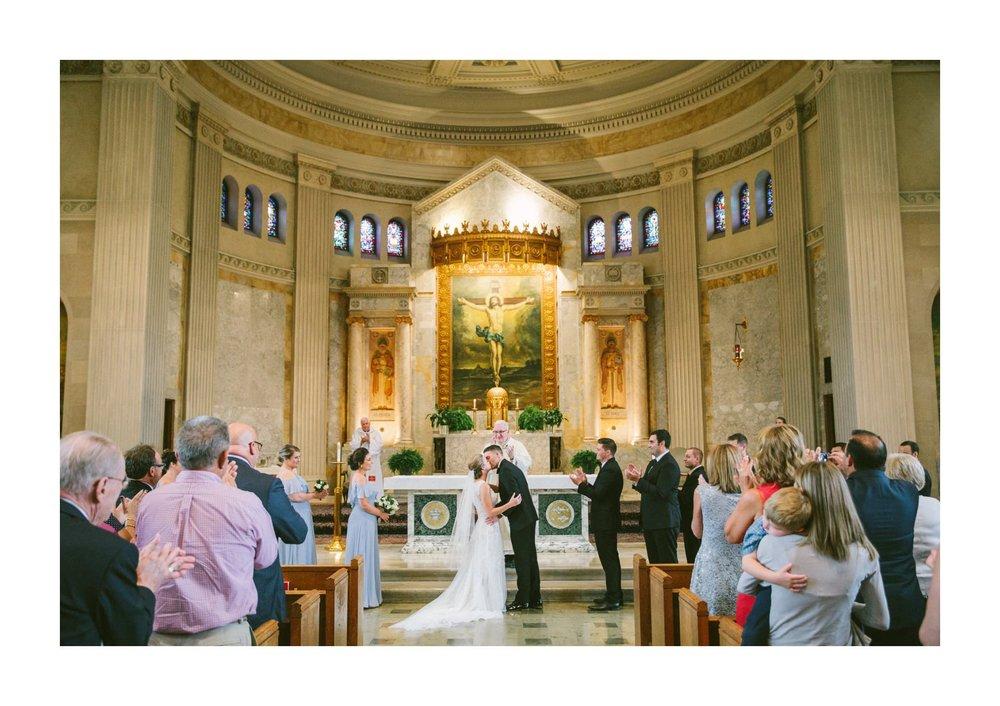 Tudor Arms Cleveland Hotel Wedding Photographer 1 34.jpg