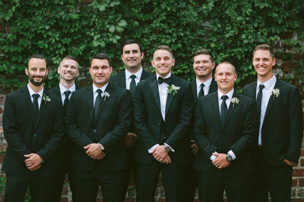 Tudor Arms Cleveland Hotel Wedding Photographer 1 43.jpg