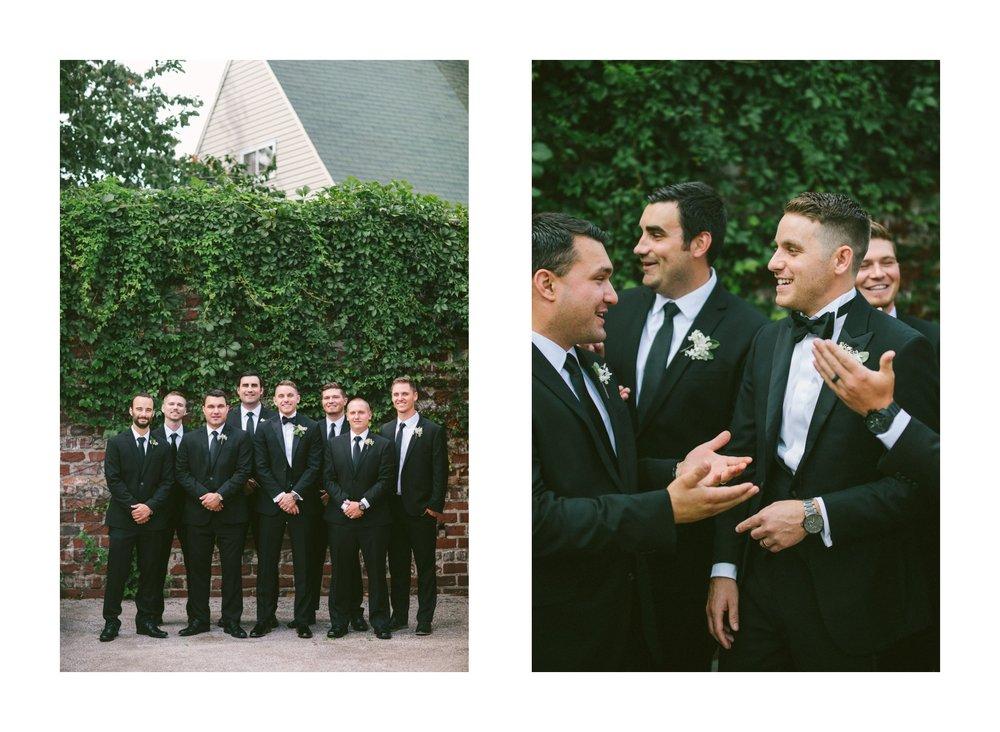 Tudor Arms Cleveland Hotel Wedding Photographer 1 44.jpg