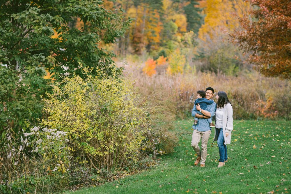 Fall Family Portrait Photographer in Rocky River Ohio 1.jpg