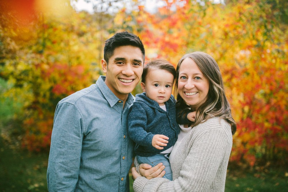Fall Family Portrait Photographer in Rocky River Ohio 4.jpg