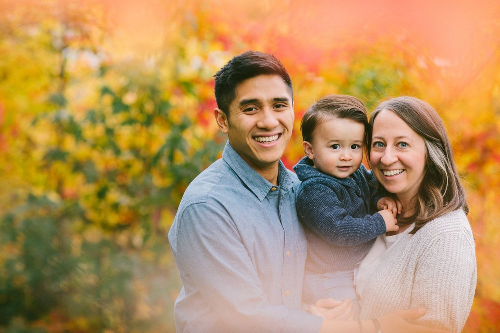 Fall Family Portrait Photographer in Rocky River Ohio 8.jpg