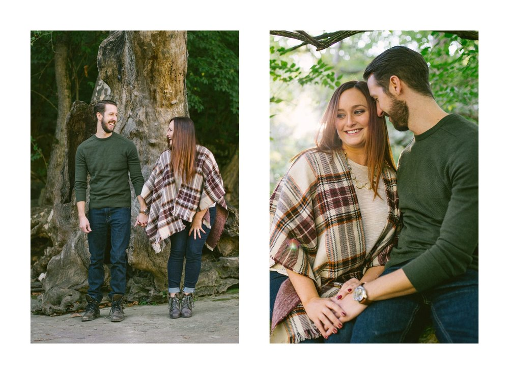 Olmsted Fall Covered Bridge Engagement Photos 2.jpg