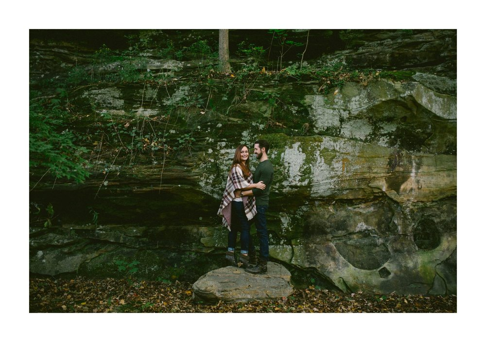 Olmsted Fall Covered Bridge Engagement Photos 6.jpg