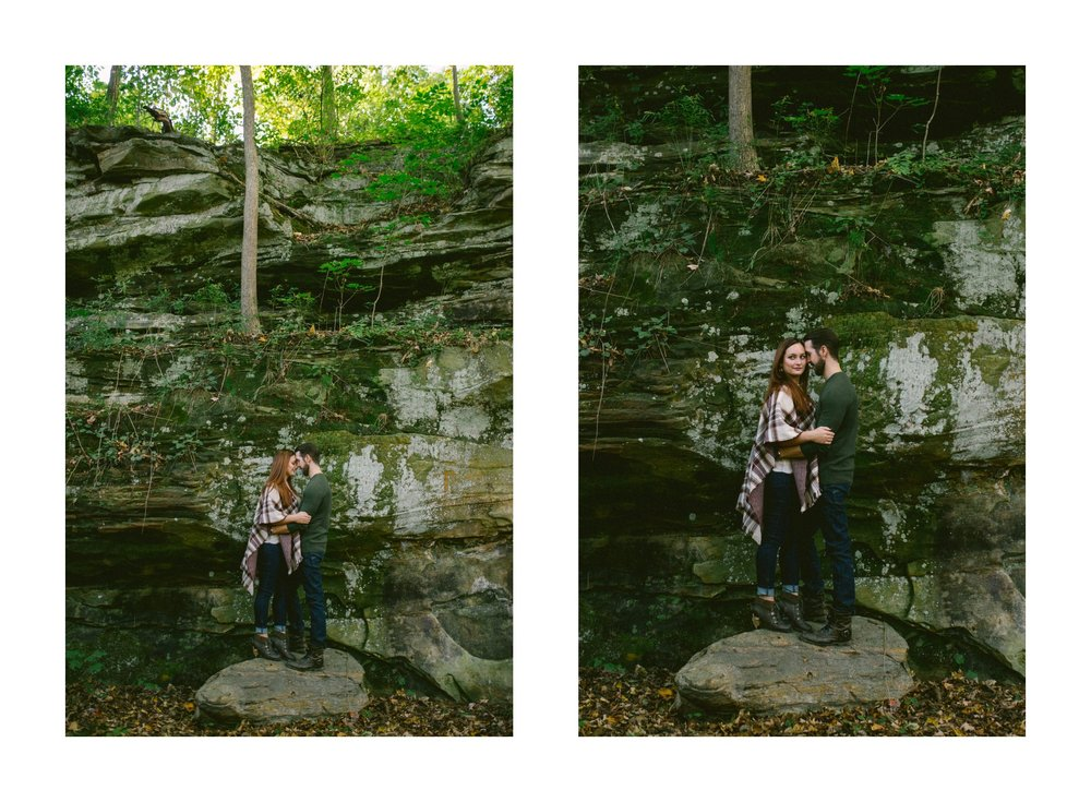 Olmsted Fall Covered Bridge Engagement Photos 5.jpg