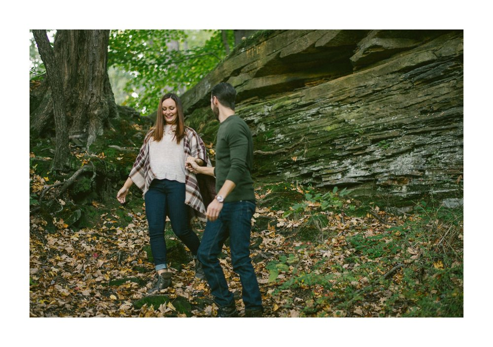 Olmsted Fall Covered Bridge Engagement Photos 14.jpg