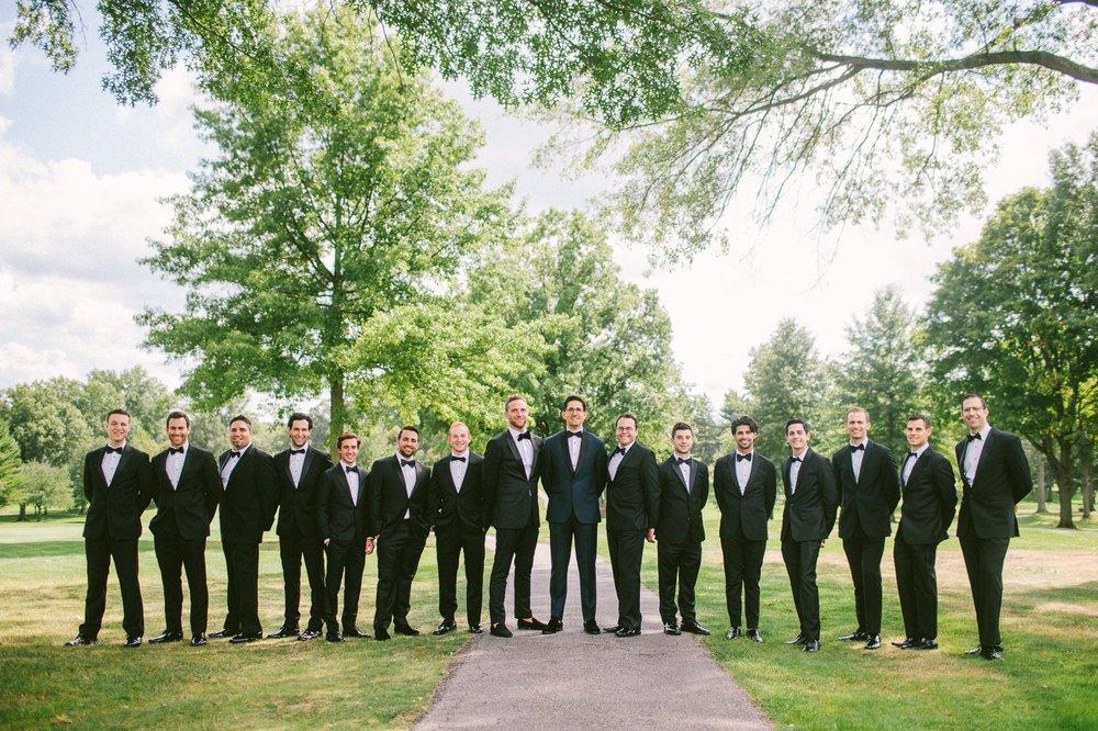 Beechmont Country Club Wedding Photographer in Beachwood 1 38.jpg