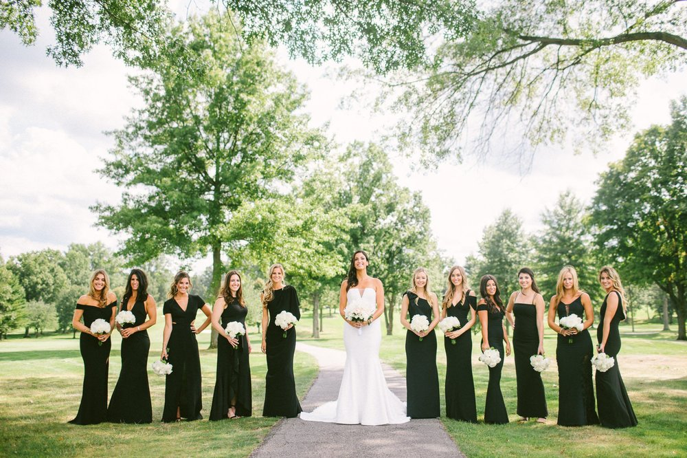 Beechmont Country Club Wedding Photographer in Beachwood 1 40.jpg