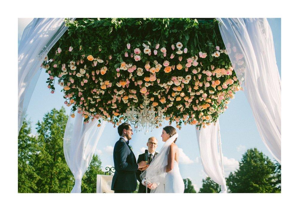 Beechmont Country Club Wedding Photographer in Beachwood 2 25.jpg