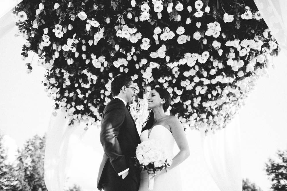Beechmont Country Club Wedding Photographer in Beachwood 2 39.jpg