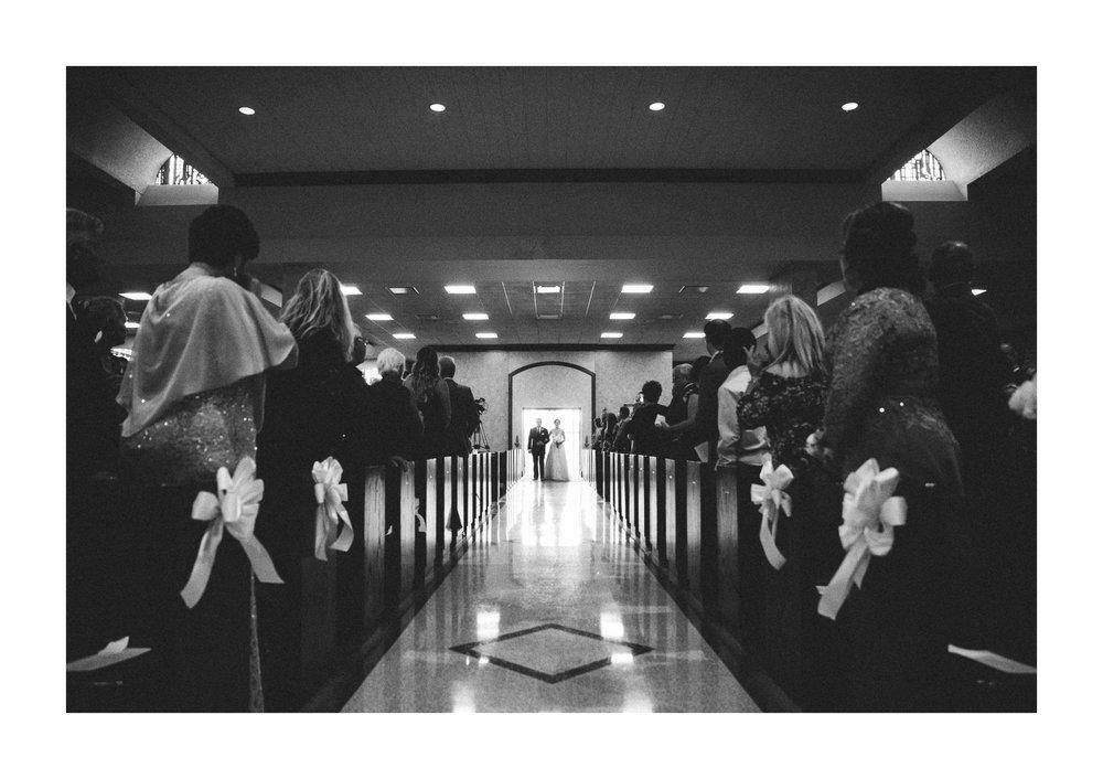 Intercontinental Hotel Wedding in Cleveland 1 25.jpg