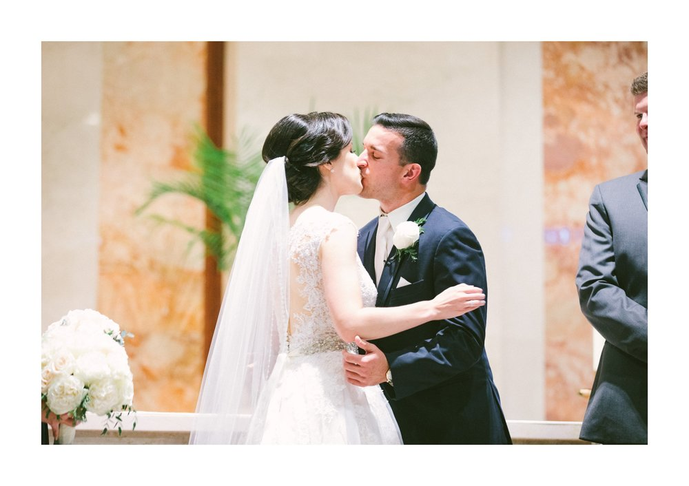 Intercontinental Hotel Wedding in Cleveland 1 33.jpg