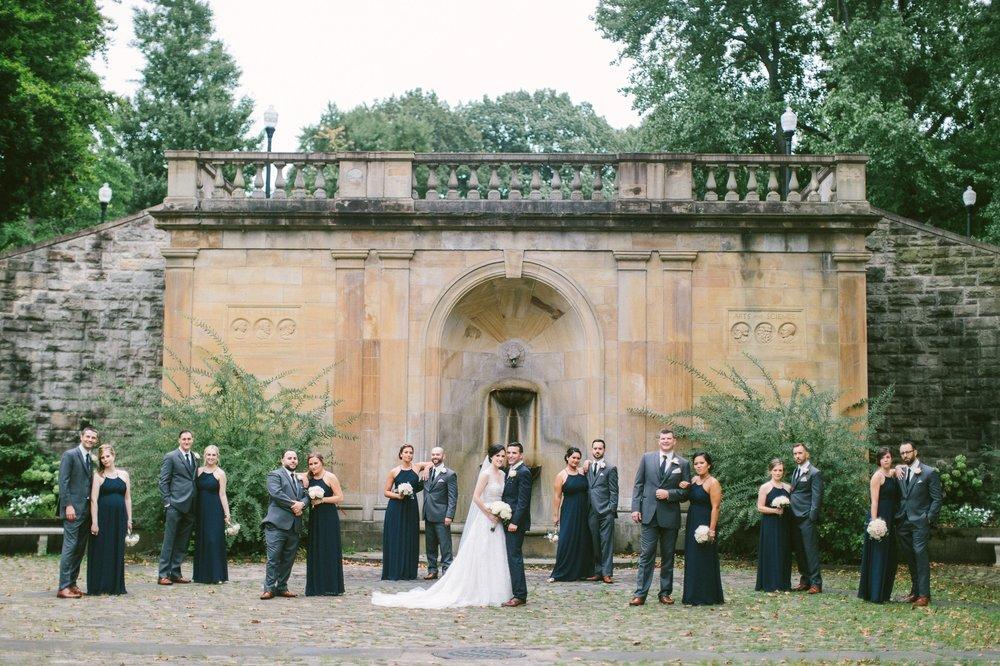 Intercontinental Hotel Wedding in Cleveland 1 49.jpg