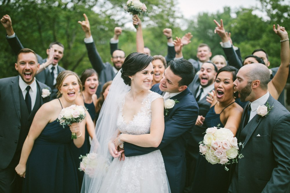 Intercontinental Hotel Wedding in Cleveland 2 11.jpg