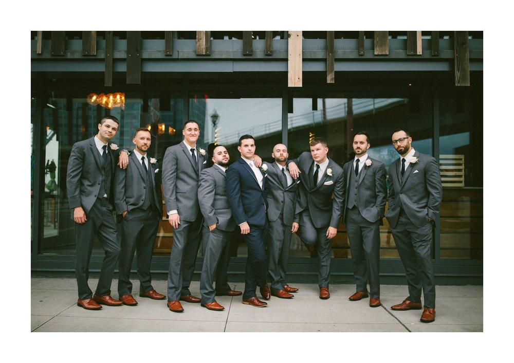 Intercontinental Hotel Wedding in Cleveland 2 22.jpg