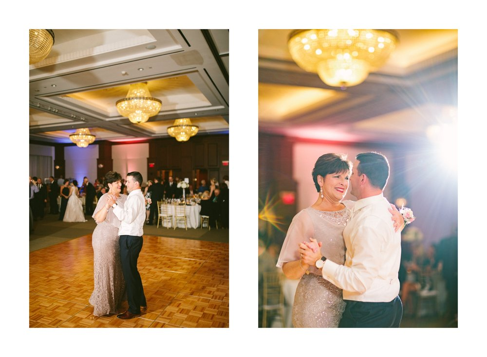 Intercontinental Hotel Wedding in Cleveland 2 39.jpg