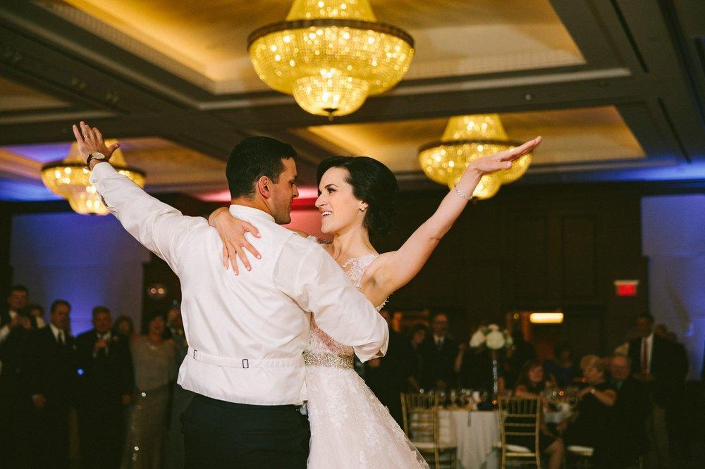 Intercontinental Hotel Wedding in Cleveland 2 41.jpg